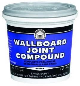 wallboard joint compound