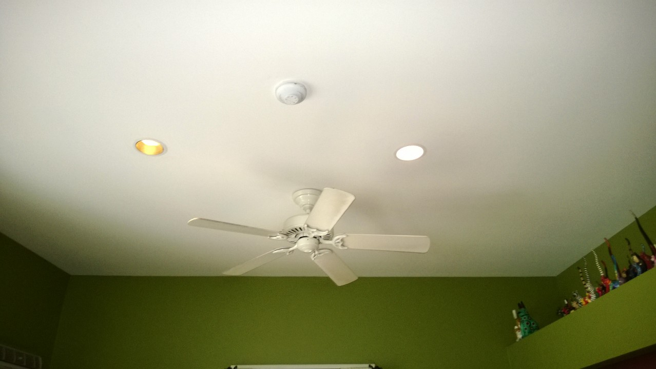 Recessed Lighting – Part 2