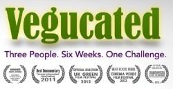 vegucated vegetarian documentary movie