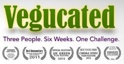 vegucated vegetarian documentary movie