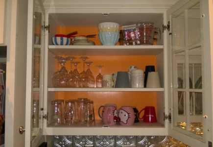 Kitchen Cupboard – Part 2
