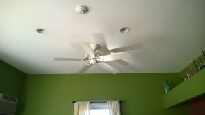 original living room ceiling fan