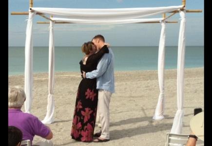Wedding & Vow Renewal Ceremony