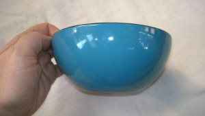selling catherine holmes bowls on ebay