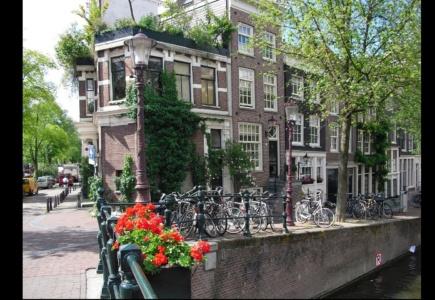 Amsterdam 2011 – Part 1