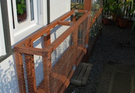 Backyard Catio – Part 17