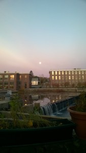 moon over ebsco and the ipswich river