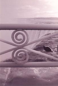 photo scanning project part 3 1997-1998 niagara falls