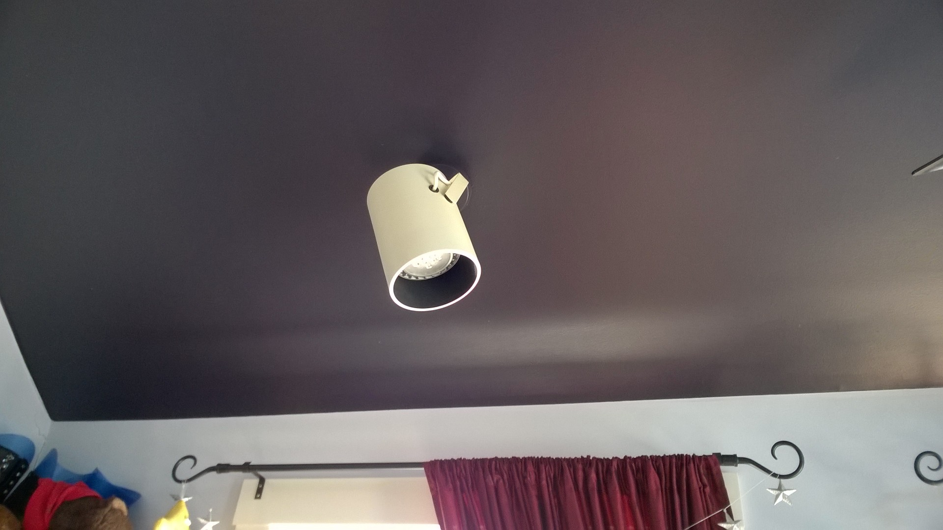 installing track lighting. Perfect Installing New Ikea Lighting In The Girl Cave U Orbited By Nine With Track Lighting. A