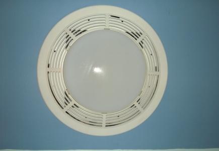 Fixing the Bathroom Fan – Part 1