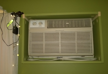 AC Cabinets – Part 1