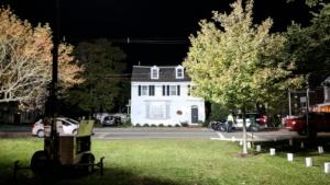 ipswich illuminated 2017 - our house illuminated