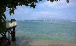 maui hawaii looking towards lānaʻi