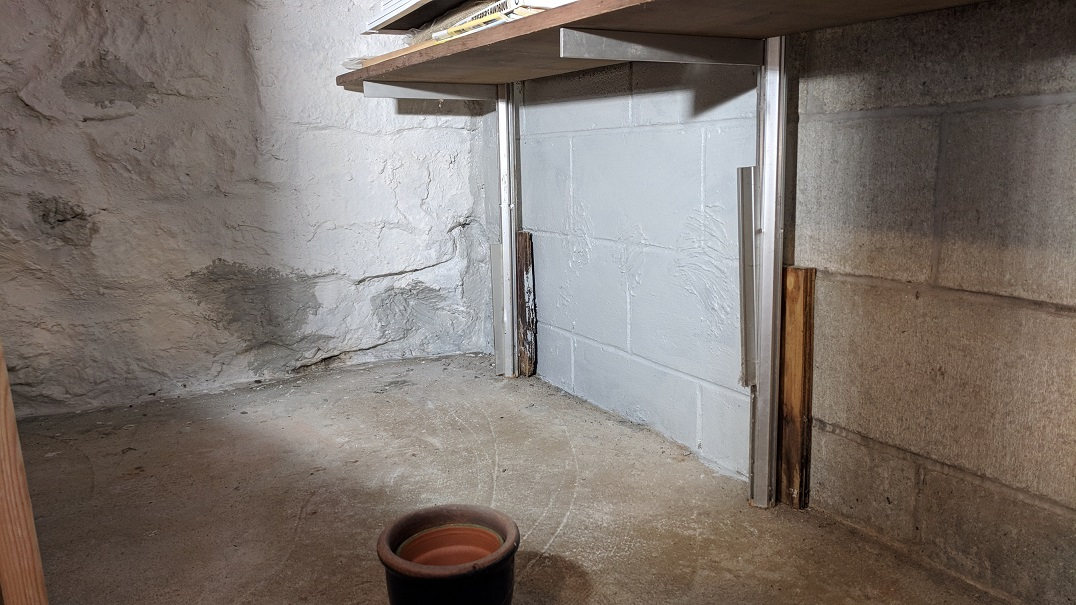 Basement Flooding – Part 7
